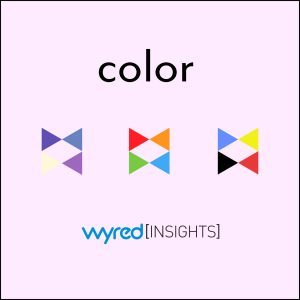 Wyred Insights - Color in Design