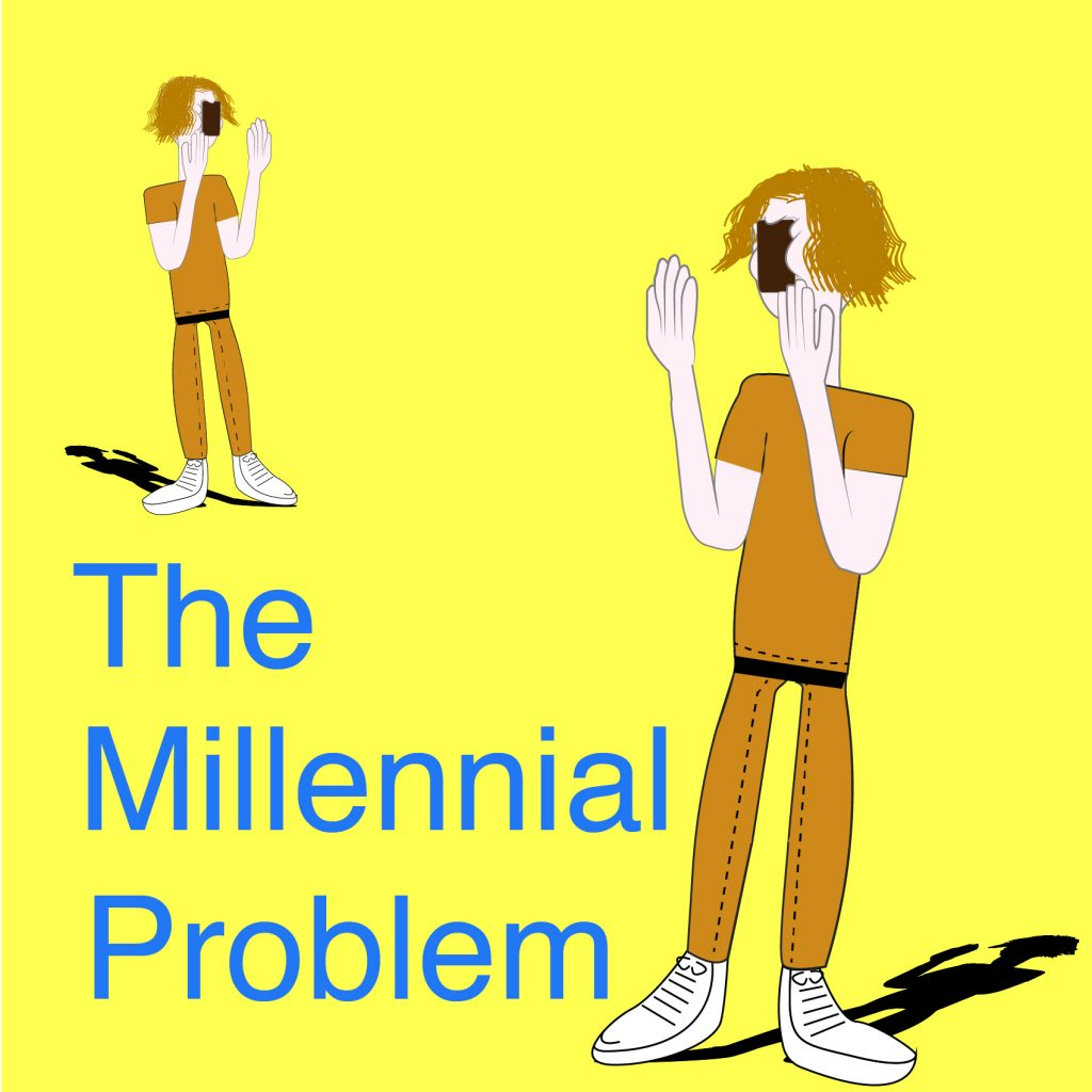 Wyred Insights - The Millennial Problem