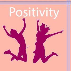 Wyred Insights - Positivity