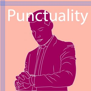 Wyred Insights - Punctuality